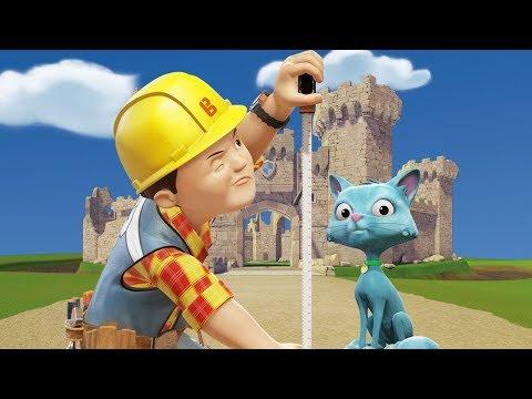 Bob the Builder | Flotsam and Jetsam (clip) - NEW EPISODE SEASON  20 | Cartoons for Kids