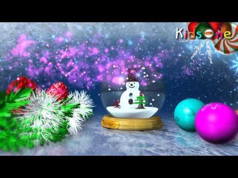 Christmas Greetings 2013 - Christmas Songs - Happy and Merry Christmas