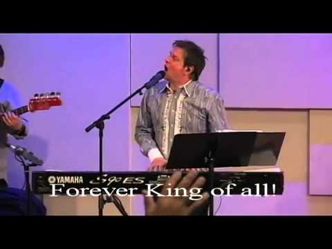 Lord Reigns -- Lindell Cooley -- Lyrics -- Grace Church of Nashville