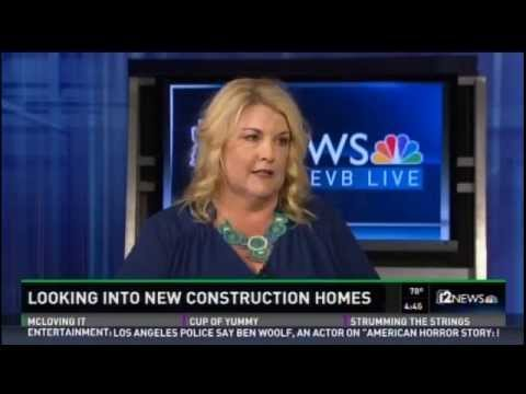 Buying New Construction Homes - Aired February 20, 2015- Holly Henbest Real Estate Expert