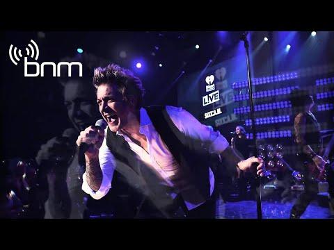 Sixx:A.M. - Stars (Official Video)