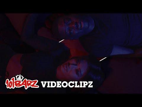 Hansie - Curven ft. Kid De Blits (Prod. Esko)  - 101Barz Videoclipz