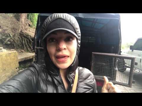 SANDRA Arcos en Caracas Venezuela, todos los episodios.