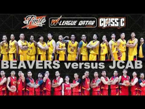 Beavers vs JCAB 2 (W-League CLASSiC Championship Game) 27-Jan-2017