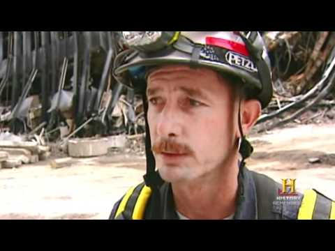 History Channel: 911 the Days After [3/6]