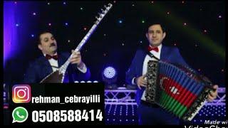 Rehman Cebrayilli Qarmon Ay Sevgilim  ibadet isaqoglu Ay Sevgilim Yeni 0508588414 Resimi