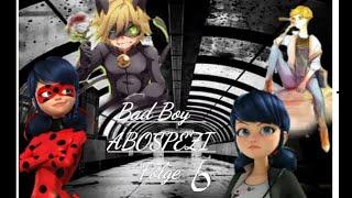Bad boy|180 Abospezi|Folge 6|Deutsch/German| Miraculous Story|