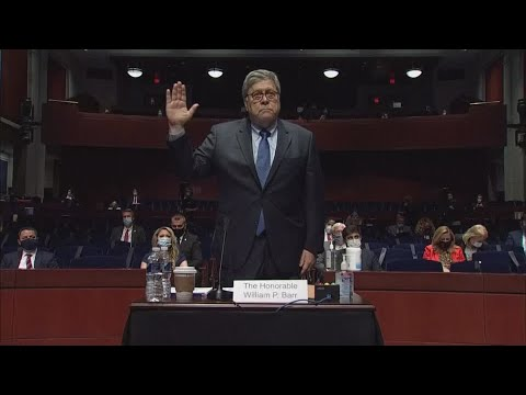 barr-defends-federal-law-enforcement-response-to-protests-during-house-testimony