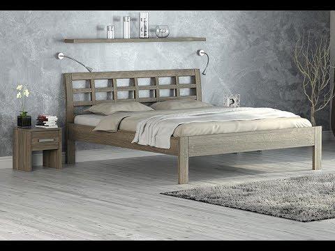 52d1b52875d1 Dvoulůžkové postele z masivu buk od Spime.cz