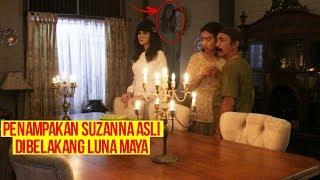 Download MERINDING..!! Inilah 7 Fakta Dibalik pembuatan Film SUZZANNA 2018 yang diperankan Luna Maya.