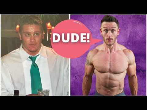How Lifting Weights Changed My Life (on the Inside)