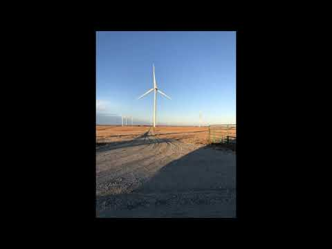 Victory X Wind Farm Project