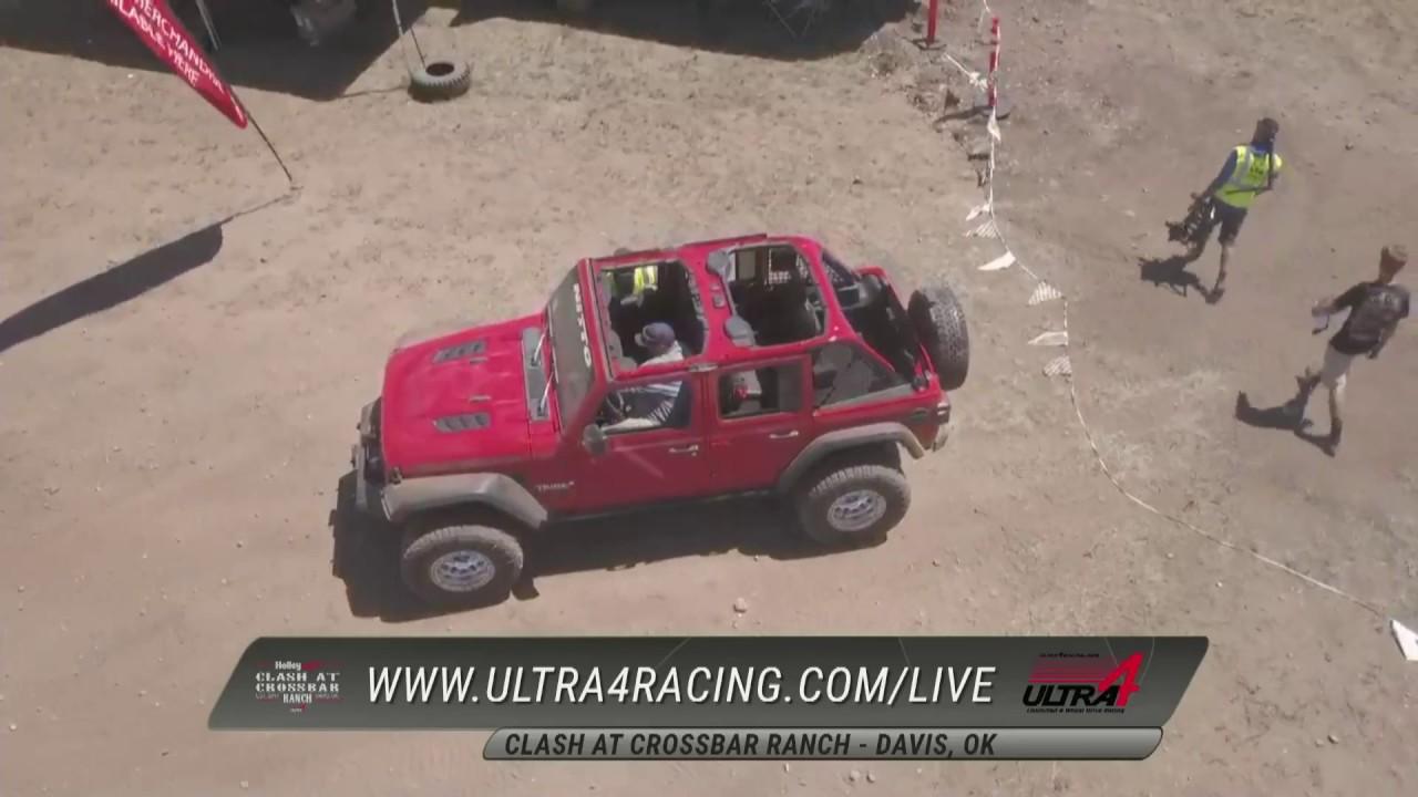 Ultra4racing live