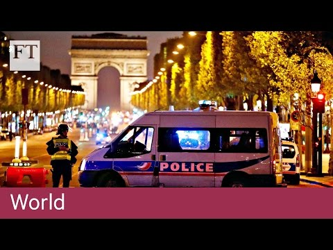 Paris attack clouds French election   World