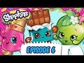 "Shopkins Cartoon - Episode 6, ""Chop Chop"""
