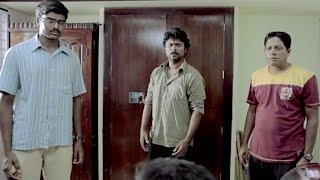 Vijay Is Clueless About His Marriage - Naduvula Konjam Pakkatha Kaanom scene 5