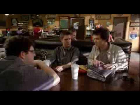 Trailer do filme American Pie: O Livro do Amor