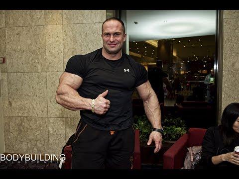 Александр Федоров. Будь сильным духом. Бодибилдинг мотивация 2018