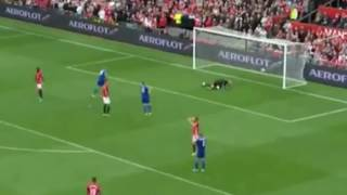 Demarai Gray goal (Manchester United  vs Leicester 4-1)