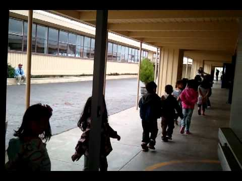 1st day of school - Daly City