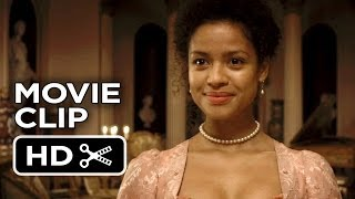 belle movie clip miss dido lindsay 2014 tom wilkinson tom felton movie hd