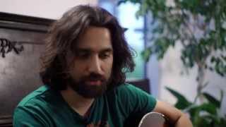 "Making Of ""Shut The World Out"" ft. Ali Noor"