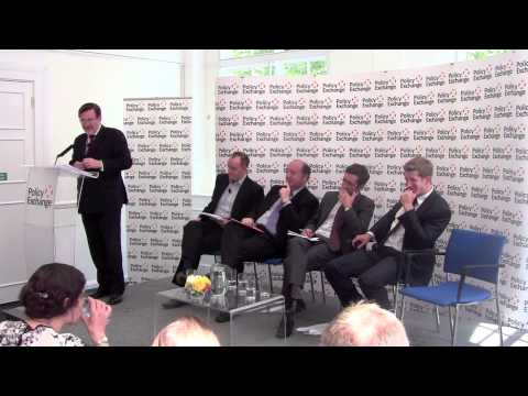 In the Slow Lane: Is Britain doing enough to tackle air pollution from transport? | 17.07.2013