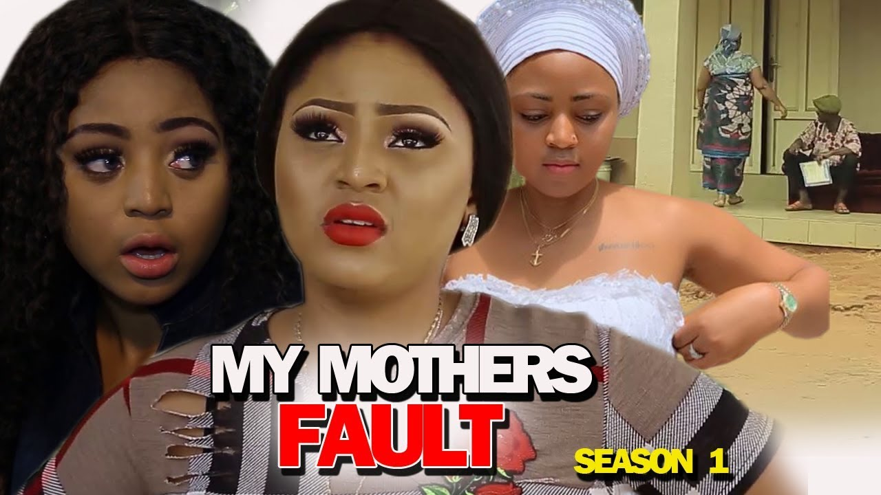 Download MY MOTHER'S FAULT SEASON 1 - Regina Daniels New Movie | Nigerian Movies 2019 Nollywood Movies