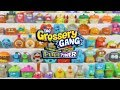The Grossery Gang Series 3 Putrid Power Complete Collection mp3