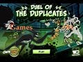 Games: Ben 10 Omniverse - Duel of the Duplicates