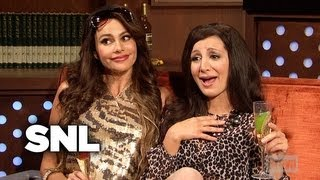 Watch What Happens Live - Saturday Night Live