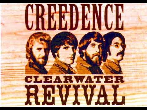 Best Of CCR Non Stop Songs