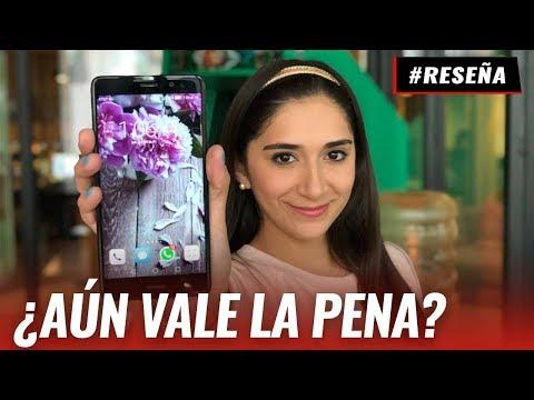 Huawei Mate 9 lite, 6 meses de uso. Review en español