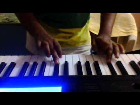 keyboard Notation of Natrang...from paddy