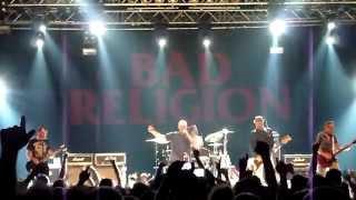 Bad Religion - Dept. of False Hope + Punk Rock Song