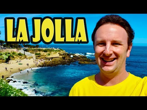 La Jolla Travel Guide - The Gem of San Diego