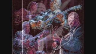 B.  B.  King - Blues At Midnight