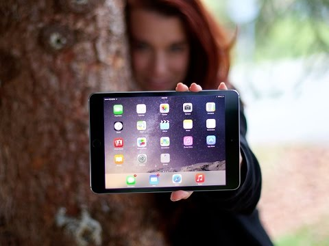 iPad mini 3 in two minutes: Video review!