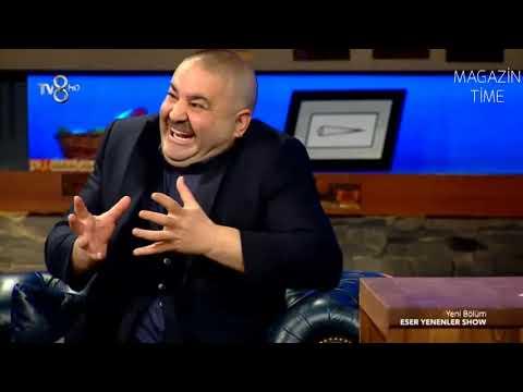 Şafak Sezer Full  Eser Yenenler Show  EYS 6 Bölüm   19 Aralık 2018