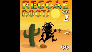 Gambar cover REGGAE ROOTS 1999 VOL 2 - CD COMPLETO