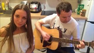 Хиты под гитару, The Cranberries - Zombie. Cover. С аккордами. Играем и поем.