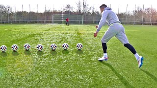 How to Shoot wİth Power Tutorial • Billy Wingrove Sledgehammer