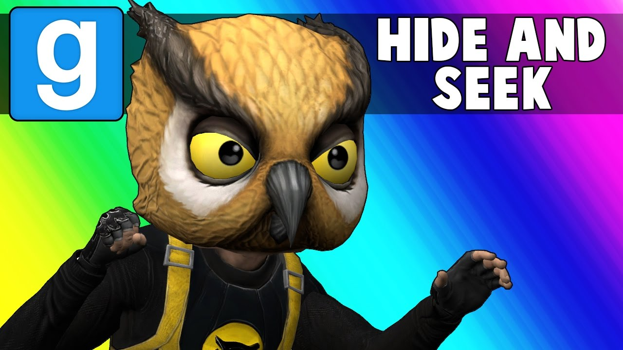 gmod hide and seek funny moments pappuh junn garry s mod youtube