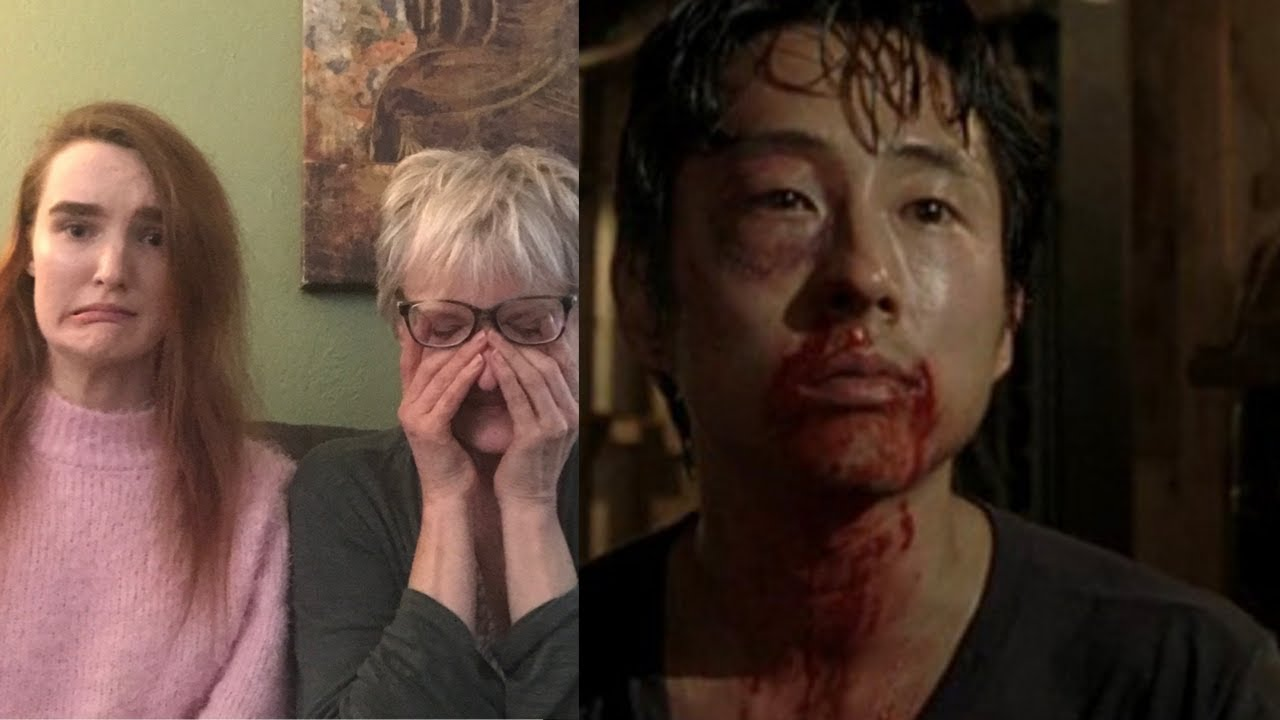 """Download The Walking Dead Season 3 Episode 7 """"When the Dead Come Knocking"""" REACTION!!"""