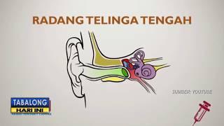 Cara Mengatasi Biduran & Gatal-Gatal (Urticaria) + Giveaway!.