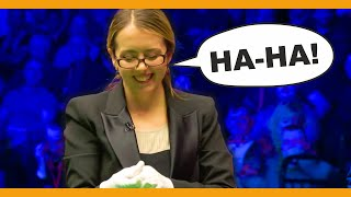 Funny Snooker Moments of 2020 | Part 1