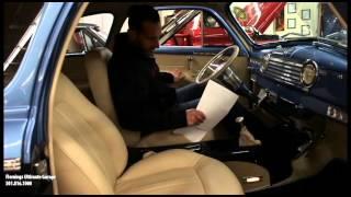 1941 Chevrolet Deluxe Special