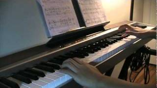 Richard Marx - Take this Heart Piano Cover
