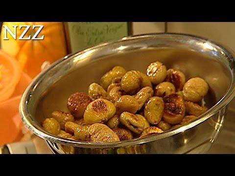 Tessin: Kultur einer Küche - Dokumentation von NZZ Format 2004