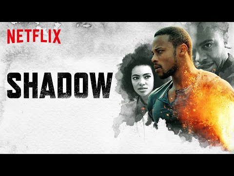 Shadow | Official Trailer [HD] | Netflix